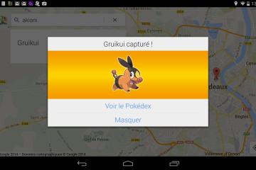Mise à jour majeure de Google Maps mobile