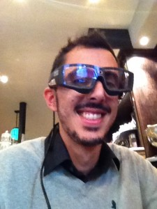 Akiani : SMI Glasses 2.0