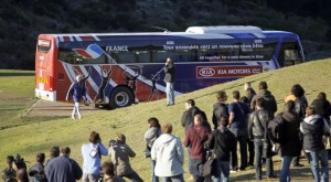 equipe_de_france_de_football_bus_greve_knysna