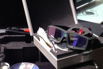 SMI Glasses 2014 : notre test !