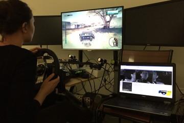 Notre test de l'eye tracker SmartEye