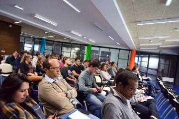 World Usability Day Bordeaux 2015 : les retours d'expérience UX de Thales, CDiscount et Whisperies