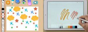 dessiner sur tablette différences adultes enfants