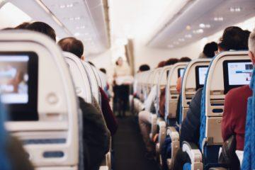 Stratégie UX d'une application de divertissements en vol