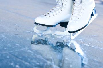 Plutôt pantoufle ou patins à glace ?