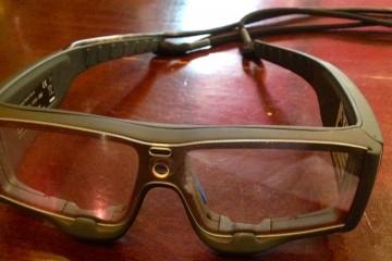L'été des glasses épisode 3 : SMI Glasses 2.0