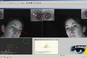 SmartEye's eye tracking system: our review