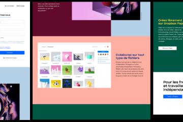 Benchmark #3 Landing Page