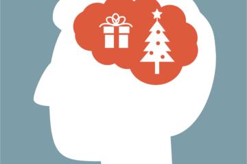 Neurophysiologie des affordances et bûche de Noël