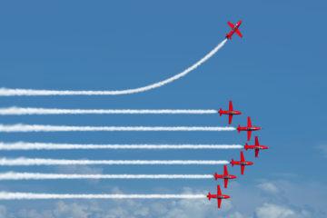 UX Stratégique et Conduite du Changement