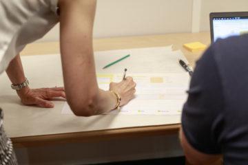 Personas et CRM : une histoire d'organisation