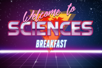 "Sciences Breakfast, notre ""C'est pas sorcier"" made in AK"